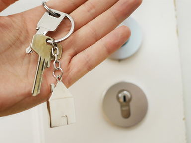 Quick and easy claims process lays the way to a quick re-let